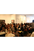 Influencers gather in NYC for Chictopia.10