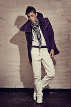 OS Couture blazer - OS Couture pants
