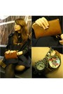 Zara-coat-six-purse-roxy-boots-six-accessories-six-accessories