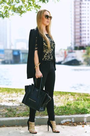 Charlotte Russe cape