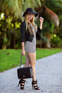 Free-people-hat-hot-miami-styles-blazer-chanel-bag-hot-miami-styles-jumper