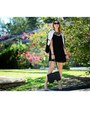 Hot-miami-styles-dress-sheinsidecom-jacket-chanel-bag