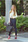 Hot-miami-styles-jacket-zara-shirt-celine-bag