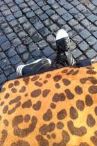 OASAP heels