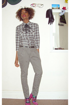 shirt - pants - shoes
