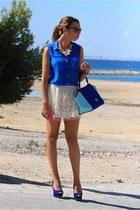 retroskirtlace chicnova skirt