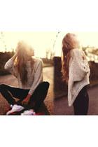 chicnova sweater