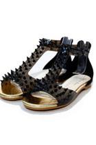 chicnova sandals