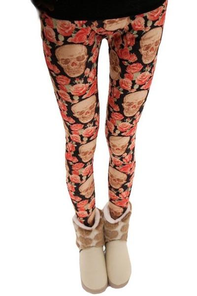 chicnova leggings