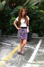 Bag-necklace-skirt