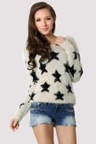 Chicwish-sweater