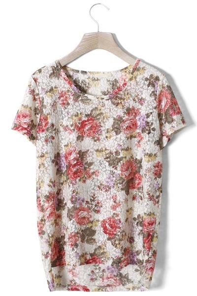 Chicwish t-shirt