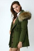 Chicwish Coats