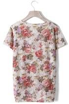 Chicwish Ts Shirts