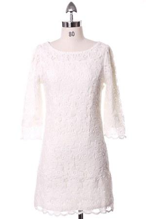 cotton Chicwish dress