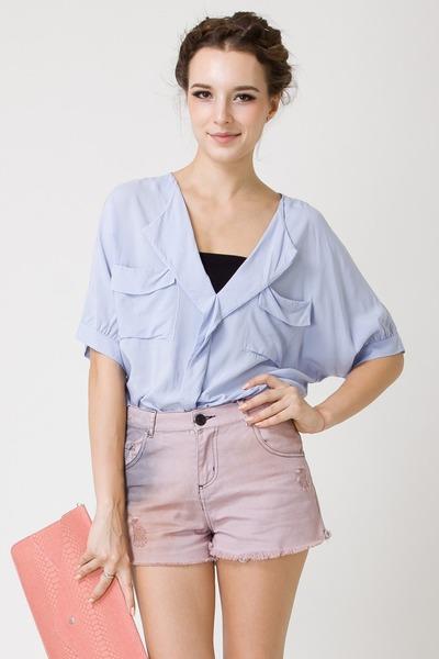 cotton Chicwish shirt