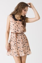 100-polyester-chicwish-dress
