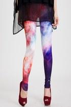 spandex Chicwish leggings
