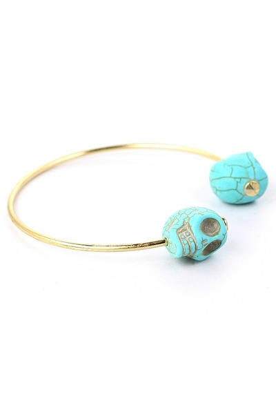 aquamarine accessories