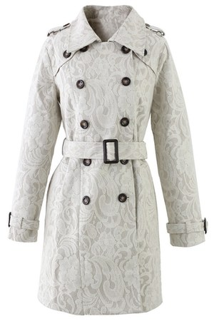 Chcwish coat