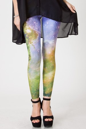 spandex Chicwish leggings