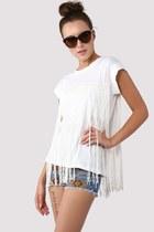 Chicwish-t-shirt