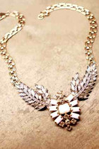 Sugar  Style necklace