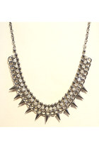 china doll boutique necklace