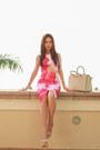 Floral-tiger-mist-skirt