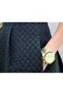 Zara-heels-michael-kors-watch-cos-skirt-h-m-trend-necklace