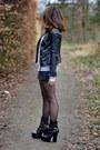 Black-pixel-acne-boots-black-leather-vero-moda-jacket