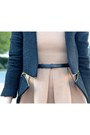 Pixel-acne-boots-pleated-mini-zara-dress-golden-zipper-zara-jacket