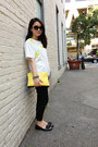 Yellow-yellow-31-phillip-lim-bag-dark-green-chloe-sunglasses