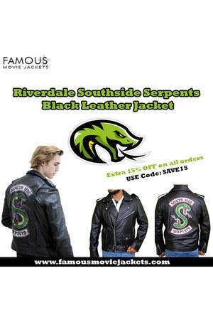leather Famous Movie Jacketsa jacket - leather Famous Movie Jacketsa jacket