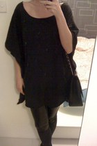 Izzue dress - no name leggings