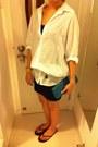 Topshop-skirt-havaianas-sandals-jcrew-top