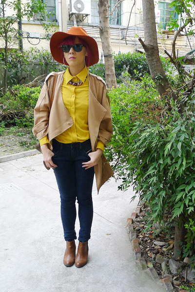 Style Nanda jeans