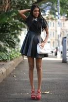 Paper Heart dress