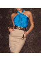 Claron Goods dress