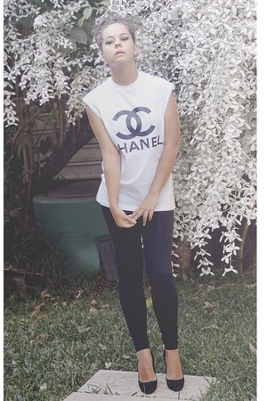 Chanel shirt shirt