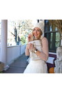 Tan-tutu-everbuying-dress-white-knitted-everbuying-hat