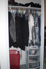 How to organize your college dorm/apartment