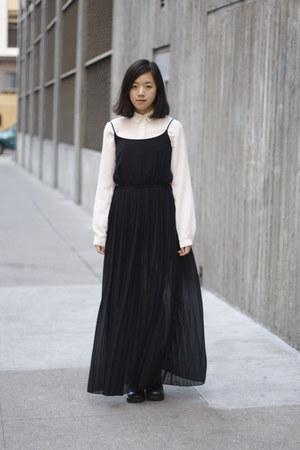 Solemio dress