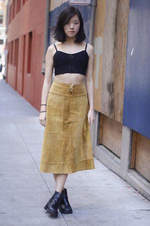 Wilsons Maxima skirt