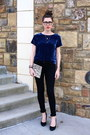 Citizens-of-humanity-jeans-velvet-jcrew-shirt-calfhair-madewell-bag