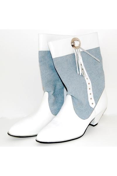 Westies boots