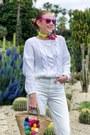 H-m-boots-zara-jeans-blanco-sweater-purificación-garcía-bag