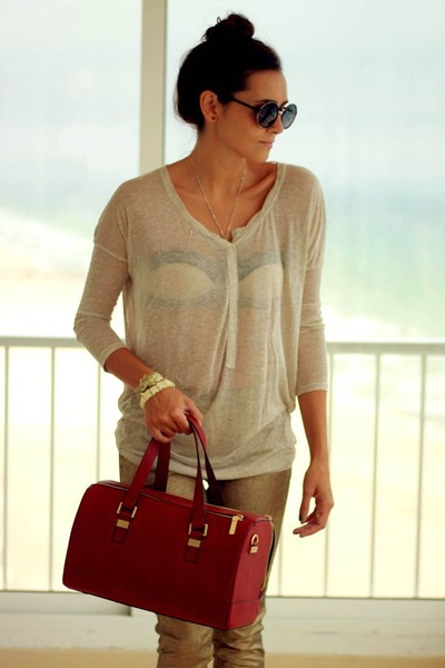 Oysho sweater