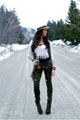 Army-green-sam-edelman-boots-white-panama-jcrew-hat-off-white-fringed-asos-j