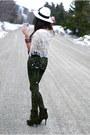 Army-green-sam-edelman-boots-white-panama-jcrew-hat-off-white-fringed-asos-j